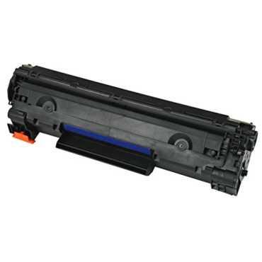 ZILLA 36A Black Toner Cartridge