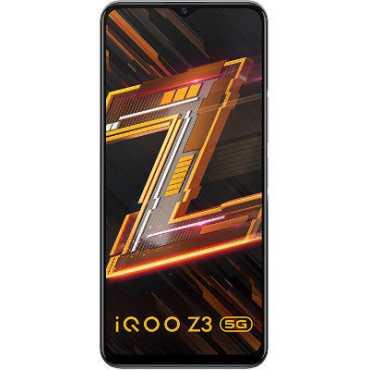 Vivo iQOO Z3 256GB