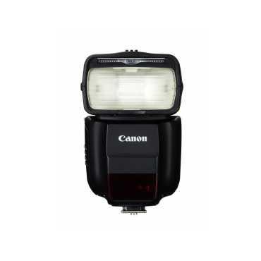 Canon 430 EX III RT Speedlite Flash - Black