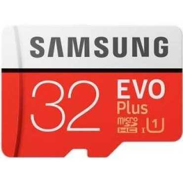 Samsung MB-MC32GA 32GB Class 10 MicroSDHC Memory Card