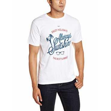 Cloth Theory Men s T-Shirt CTRTSUNSHINE_Small_White