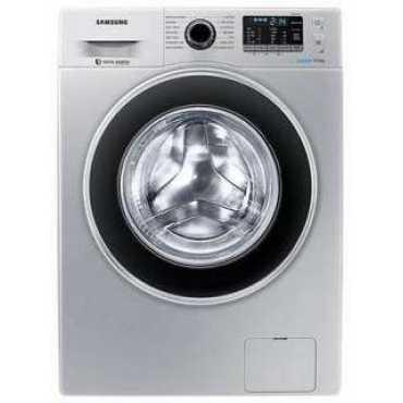 Samsung 8 Kg Fully Automatic Front Load Washing Machine WW80J5410GX