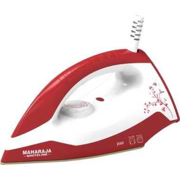Maharaja Whiteline Jazz DI-127 1000 W Dry Iron