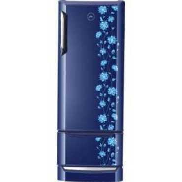 Godrej RD EDGE DUO 255 PD INV 4 2 225 L 4 Star Direct Cool Single Door Refrigerator