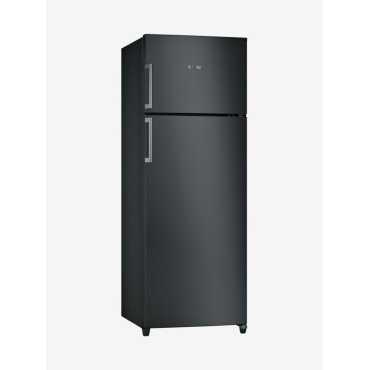 Bosch KDN30VB30I 288 L 3 Star Frost Free Double Door Refrigerator