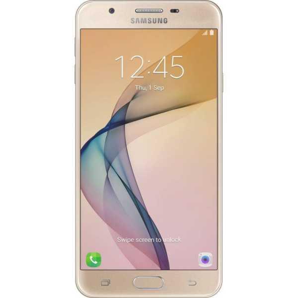 Samsung Galaxy J5 Prime 32GB - Gold | Black
