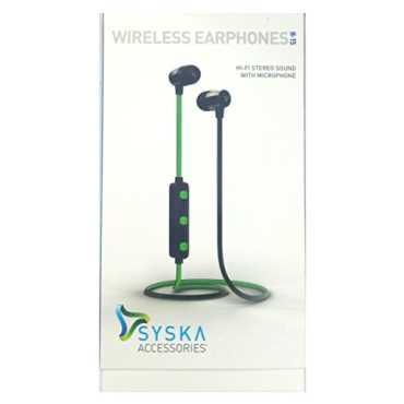 Syska H-15 Bluetooth Headset