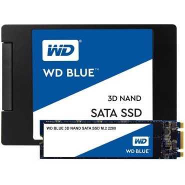 WD Blue 3D NAND SATA M 2 2280 250GB Laptop Solid State Drive WDS250G2B0B