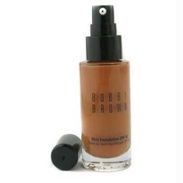 Bobbi Brown Skin Foundation SPF 15 (6.5 Warm Almond)