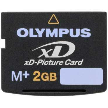 Olympus MPlus 2GB xD-PictureCard Flash Memory Card