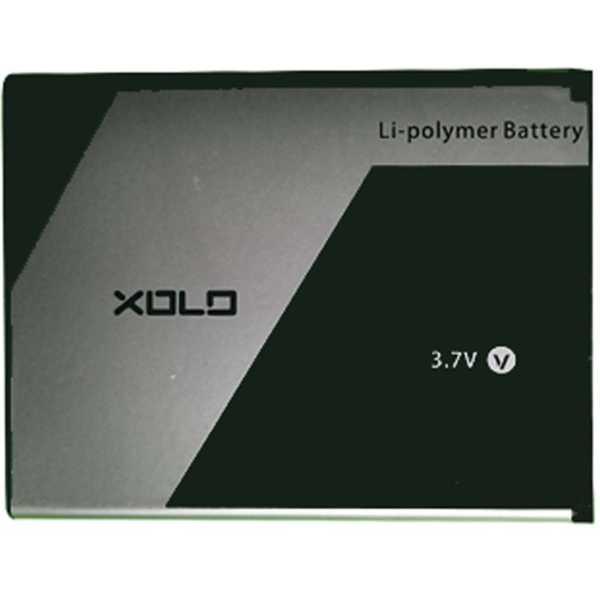 Xolo A500 Club 1400mAh Battery