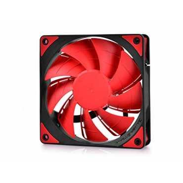 Deepcool TF120 Gamer Storm Processor Fan - White | Red