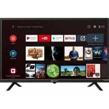 Micromax 32CAM6SHD 32 inch HD ready Smart LED TV