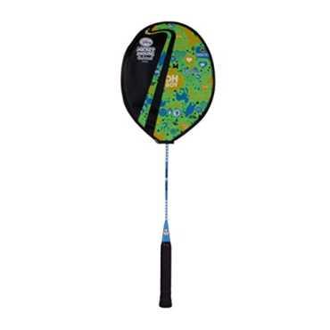 Disney Mickey Mouse Strung Badminton Racquet
