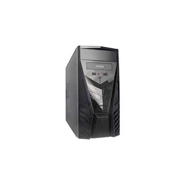 Intex IT-215 Cabinet - Black