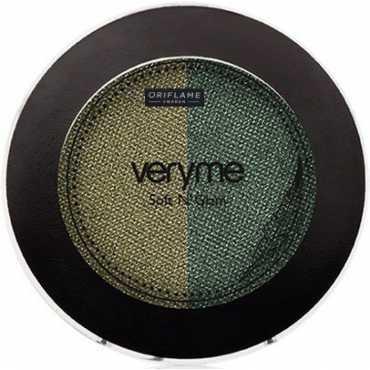 Oriflame Very Me Soft N Glam Eye Shadow (Sweet Olive)