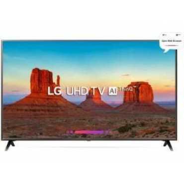 LG 49UK6360PTE 49 inch UHD Smart LED TV