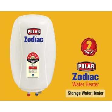 Polar Zodia ABS 15 Litres 2 KW Storage Water Geyser