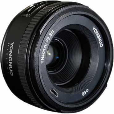 YONGNUO YN 40mm f 2 8N Camera Lens For Nikon
