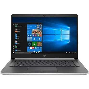 HP 14S-CR1018TX Laptop