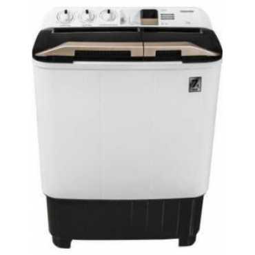 Toshiba 7 5 Kg Semi Automatic Top Load Washing Machine VH-J85W-IND