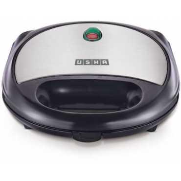 Usha ST-3778 700W Pop Up Toaster - Black