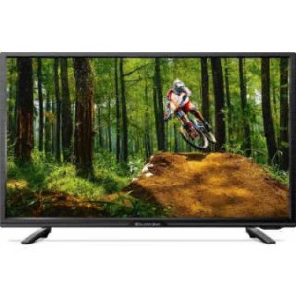 Cloudwalker 32AH22T 32 inch HD ready LED TV