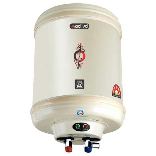 Activa Hotline 50 Litres 2 KW Storage Water Geyser