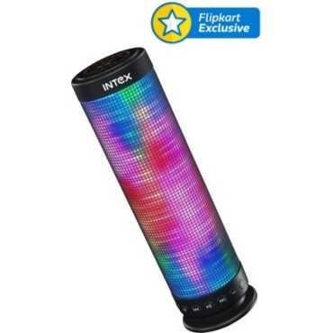 Intex IT-16S Bluetooth Speaker - Black
