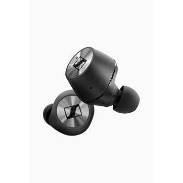 Sennheiser Momentum M3IETW In-The-Ear Wireless Earbuds