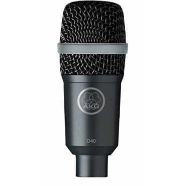 AKG D40 Professional Microphone