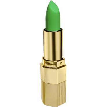 Blue Heaven Xpression Lipstick (Green Natural) 4 gm - Green | Blue