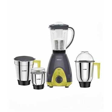 Havells Sprint  4 Jars 600W Mixer Grinder - Green