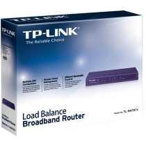 TP TL-R470T Load Balance Broadband Router