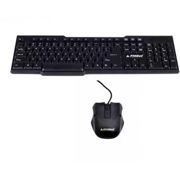 ProDot KB-207s USB Keyboard Mouse Combo