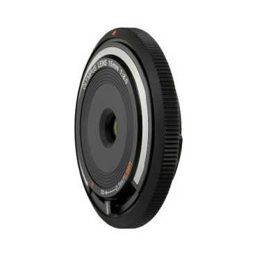 Olympus BCL-1580 15mm F8 0 Body Cap Lens