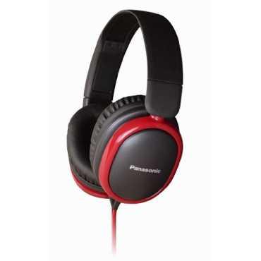 Panasonic RP-HBD250 Headphones - Black