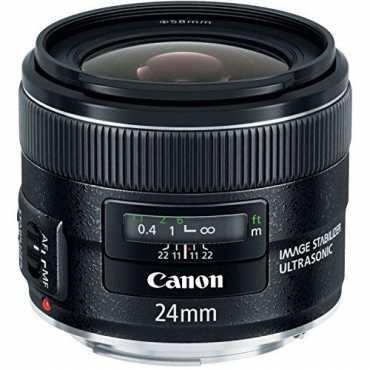 Canon EF 24mm f 2 8 IS USM Lens