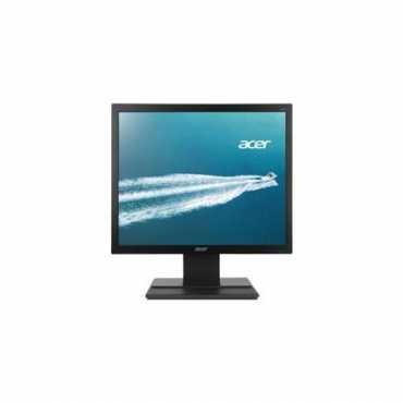 Acer V196L 19 Inch LED Monitor - Black