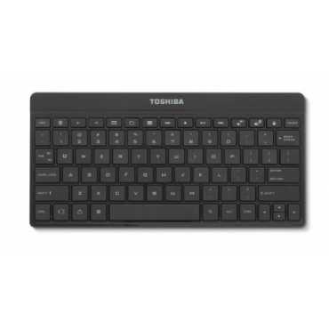 Toshiba PA3959U-1ETB Wireless Bluetooth Keyboard