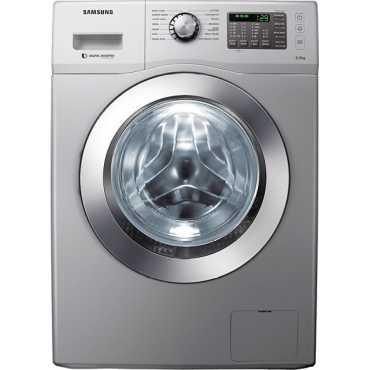 Samsung WF602B2BHSD 6 Kg Fully-Automatic Washing Machine - Silver | White