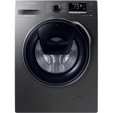 Samsung WW90K6410QX/TL 9 Kg Fully Automatic Washing Machine - Grey