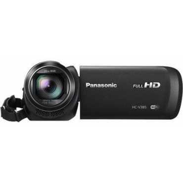 Panasonic HC-V385 High Definition Video Camcorder - Black