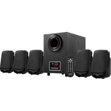 Intex IT- 5100 SUF 5.1 Speaker - Black