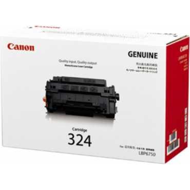 Canon 324 Toner Catridge - Black
