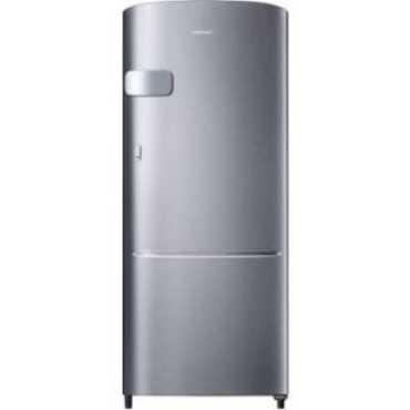 Samsung RR20A1Y1BS8 192 L 2 Star Direct Cool Single Door Refrigerator
