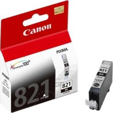 Canon CLI 821 Black Ink Cartridge