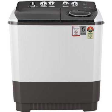LG 10 Kg Semi Automatic Top Load Washing Machine P1045SGAZ