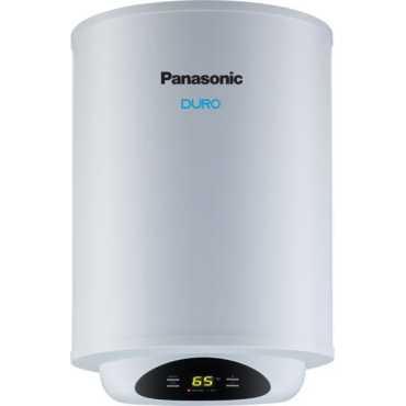 Panasonic Duro Digi 10 L Storage Water Geyser WSPVP10MW01A