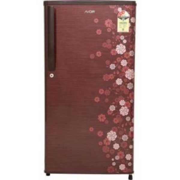 Avoir ARDG1903WB 180 L 3 Star Direct Cool Single Door Refrigerator